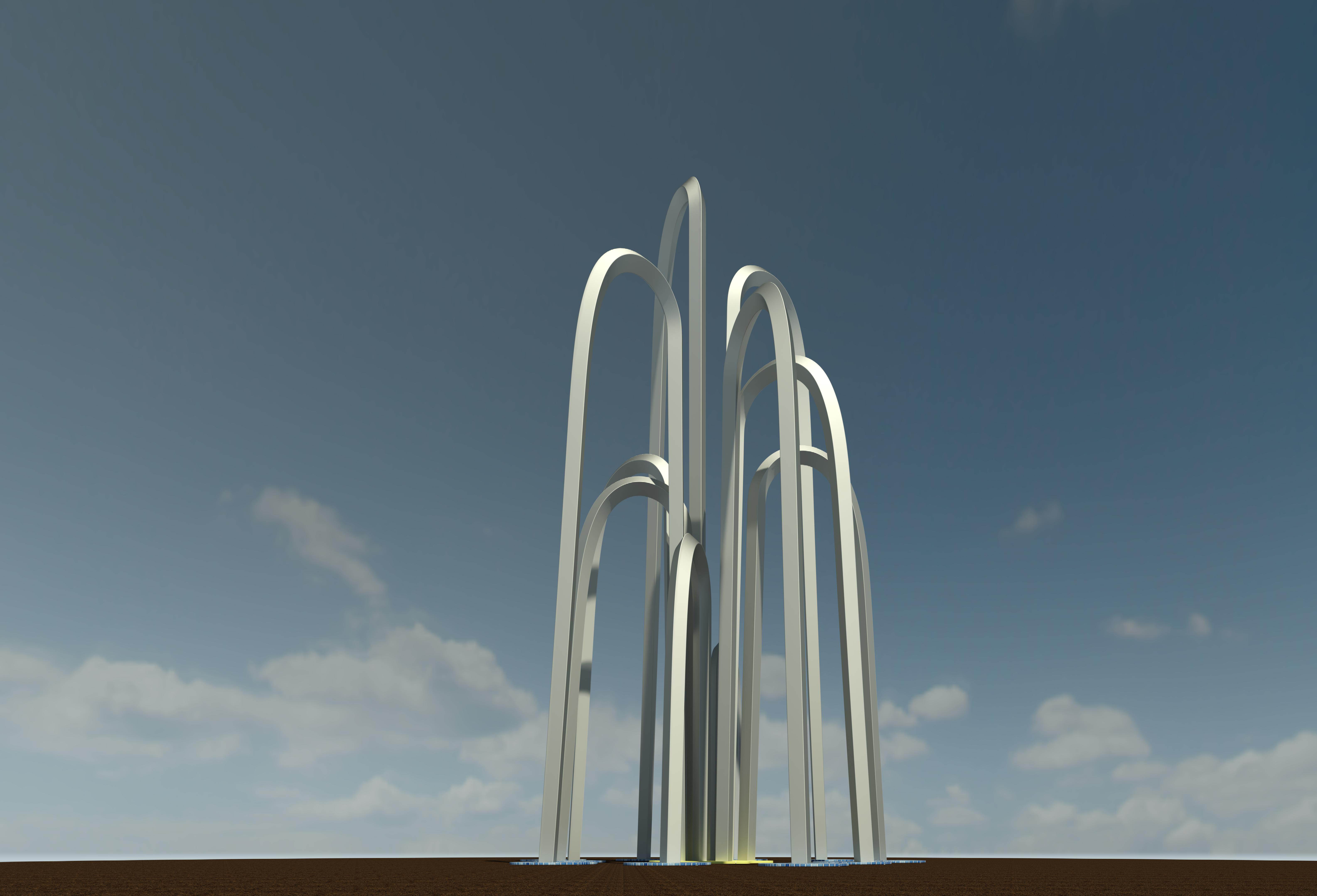 Still Water Concept model