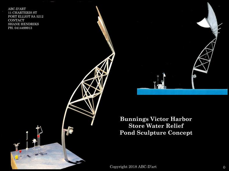 Bunnings VH sculpture proposal -compress