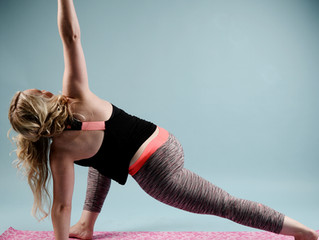How to do a Hippy High Lunge Twist; 10 simple steps to bring this dynamic pose to your practice