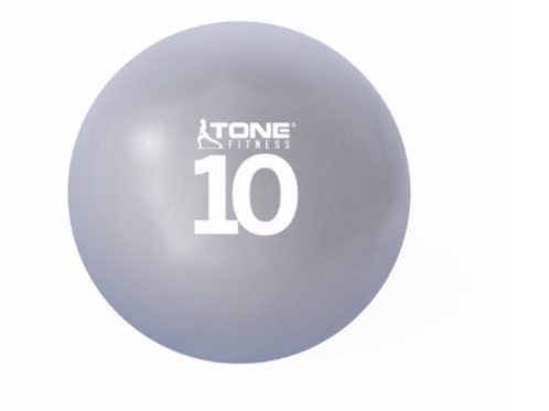Soft 10LB Weighted Med Ball