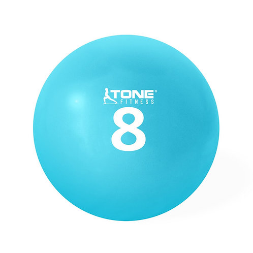 Soft 8LB Weighted Med Ball