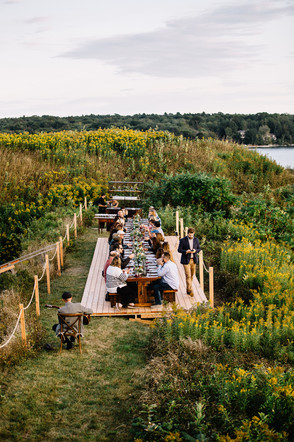 Secret Supper in Maine_photocredit Carly