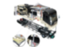 Tri-Cities Mobile RV Service Inspections