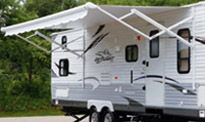RV Upgrades Tri-Cities Washington State