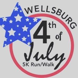 Wellsburg 5K / Walk