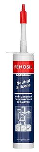 Нейтральный силиконовый герметик PENOSIL Premium Neutral Silicone