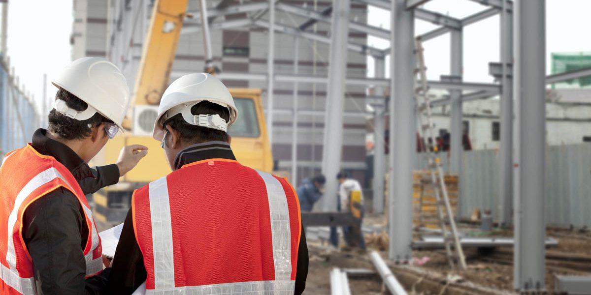 Решения для монтажа металлоконструкций и быстровозводимых зданий