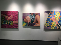 Not Another Male Art Show