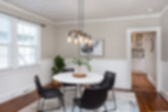 Modern and Afforable Home Staging in Wilmington NC