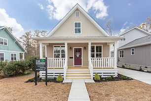 Affordable Real Estate Photography in Wilmington NC to get any house ready for listing!