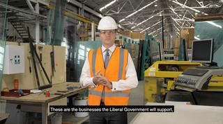 South Australian Liberal Party