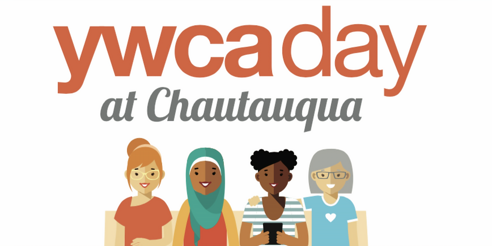 YWCA Day at Chautauqua