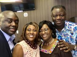 Family Selfie TIme!