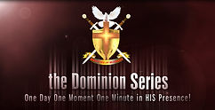 The Dominion Series - Sabina