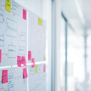 Design Thinking & User Centric Model