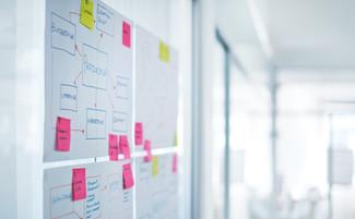 Design Thinking mit Technologie Stiftung Berlin