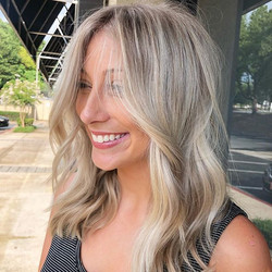 Full Balayage/Haircut
