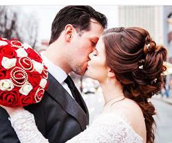 Bridal Styling by Kelley