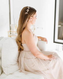 Bridal Hairstyling & Makeup