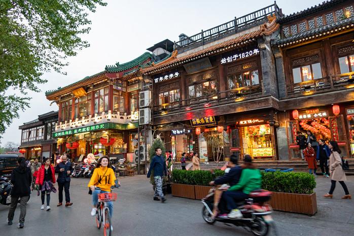Peking, wir haben uns in dich verliebt!