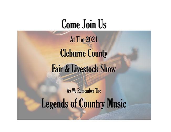 2021 fair country music logo for website