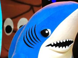 Piece of Content: #TBT Shark Week