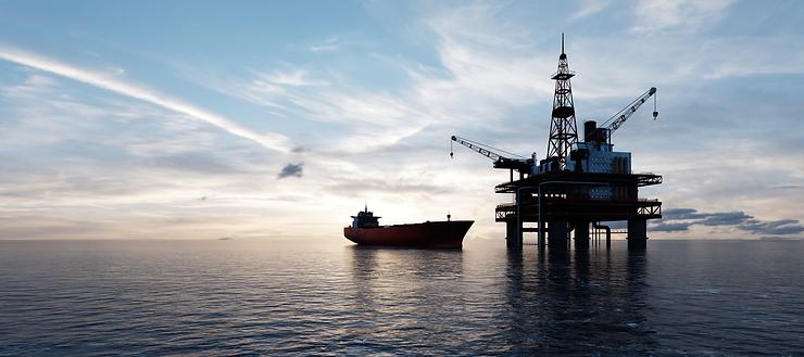 oil-platform-on-the-ocean-offshore-drill