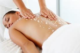 BODY CARE - EXFOLIATION