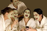 pamper parties Melbourne