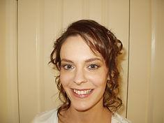 Bridal makeup Croydon