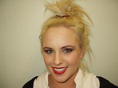 Debutante, formals & special occasion makeup Croydon