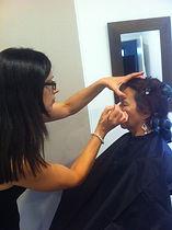 makeup lesson Croydon