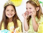 kids pamper parties Melbourne