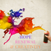 Inspiration in a Time of Slowing Down: From Crisis to Renewal and Creativity