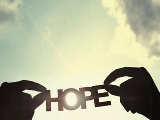 On the edge of HOPE