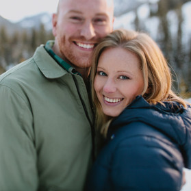 2020-03-21 Erin and Don - Engagements -
