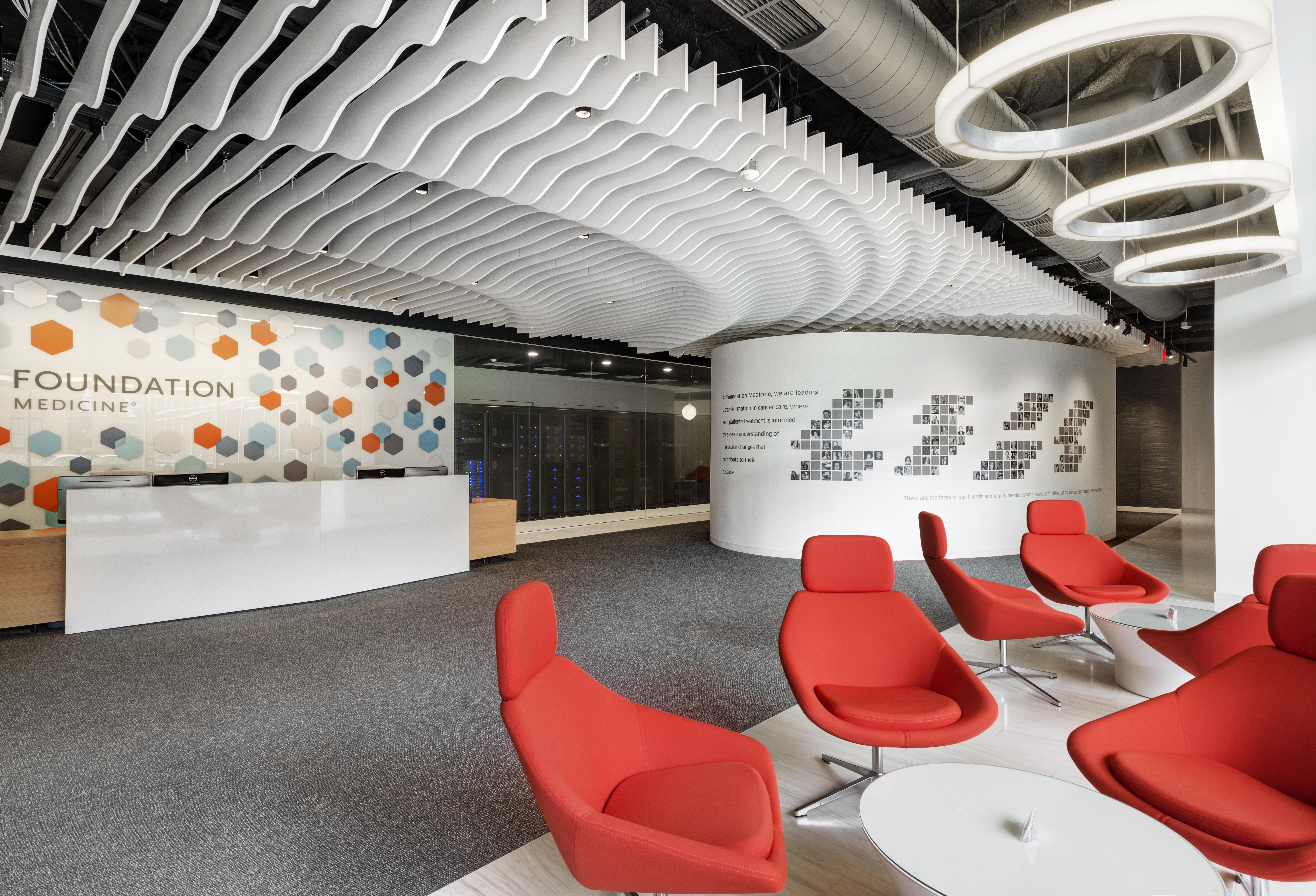 Foundation Medicine - Cambridge, MA
