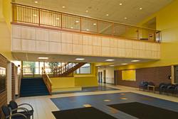 McArthur Elementary School - Waltham, MA