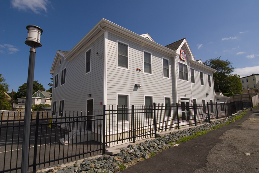 Local 33 Union Hall - Boston, MA