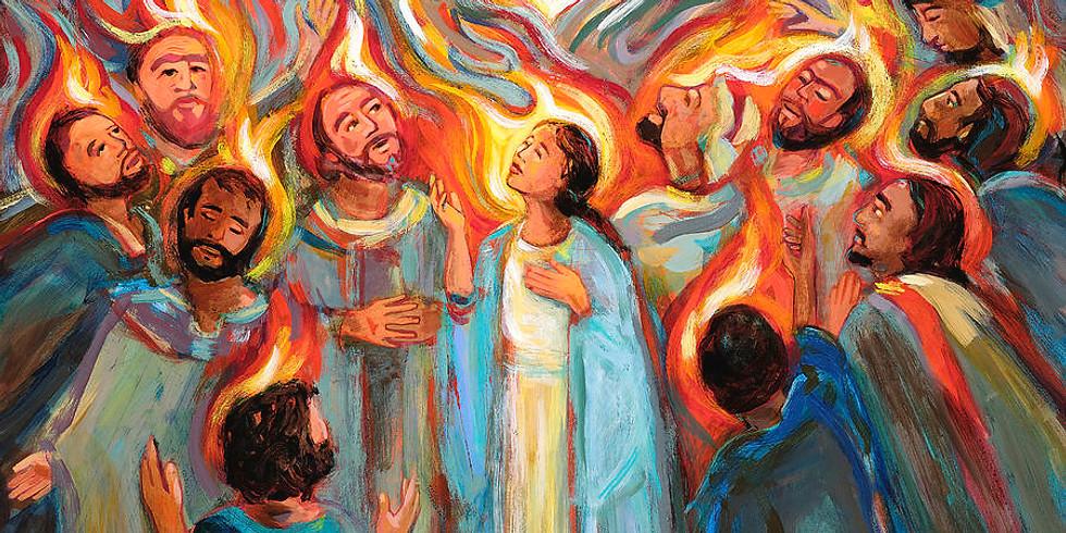 Sunday Worship Service - Eucharist