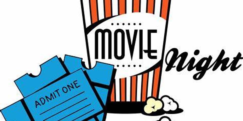 Social Justice Group - Movie Night