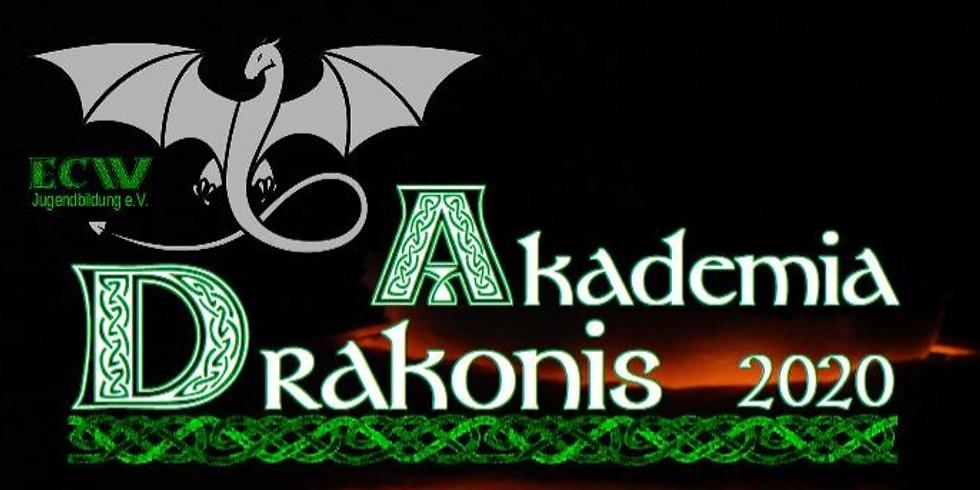 Akademia Drakonis