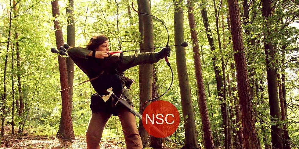 FELDER DER EHRE | Anmeldung als NSC