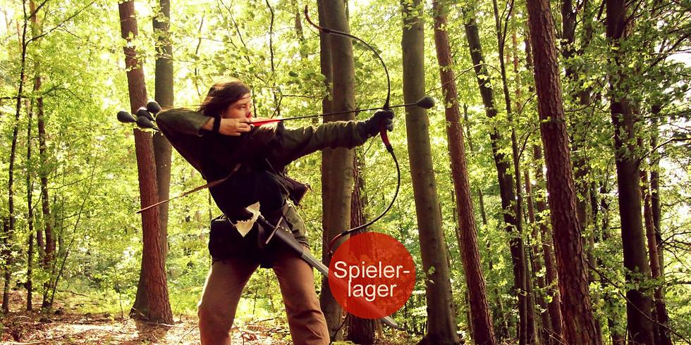 FELDER DER EHRE | Anmeldung SPIELERLAGER