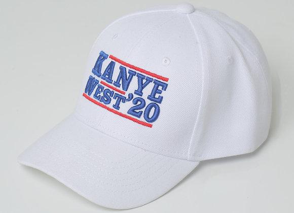 2020 VISION WHITE