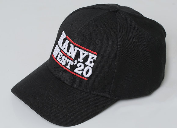 2020 VISION BLACK
