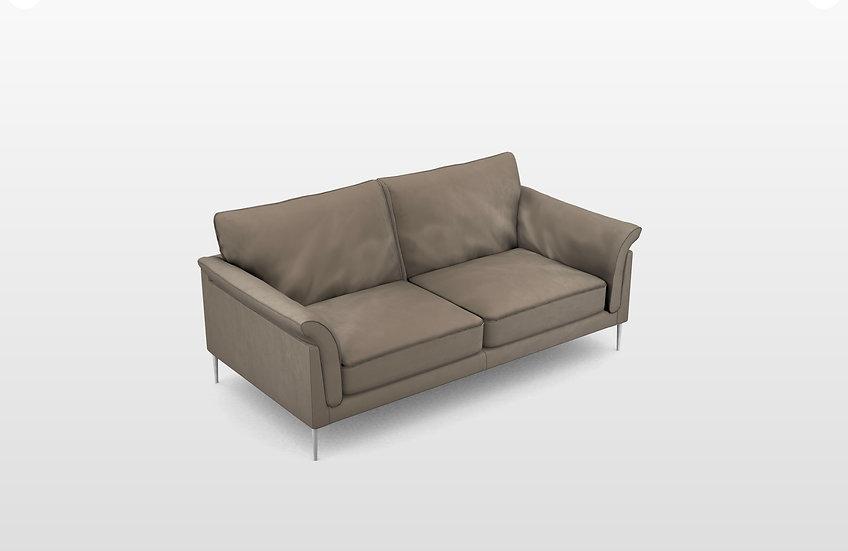 DUVIVIER CANAPES Helium 2-Sitzer Sofa