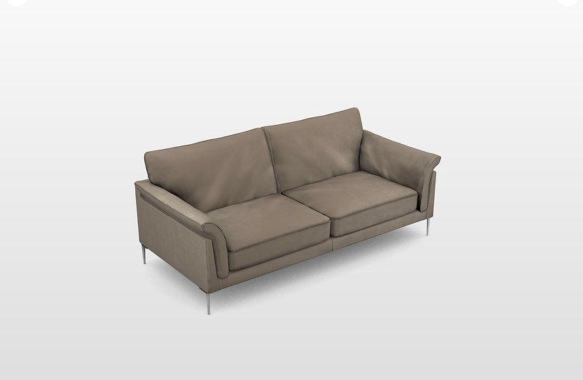 DUVIVIER CANAPES Helium 2.5-Sitzer Sofa