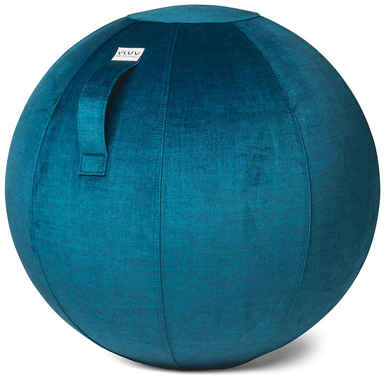 VLUV VARN Samtball 70-75cm Pacific