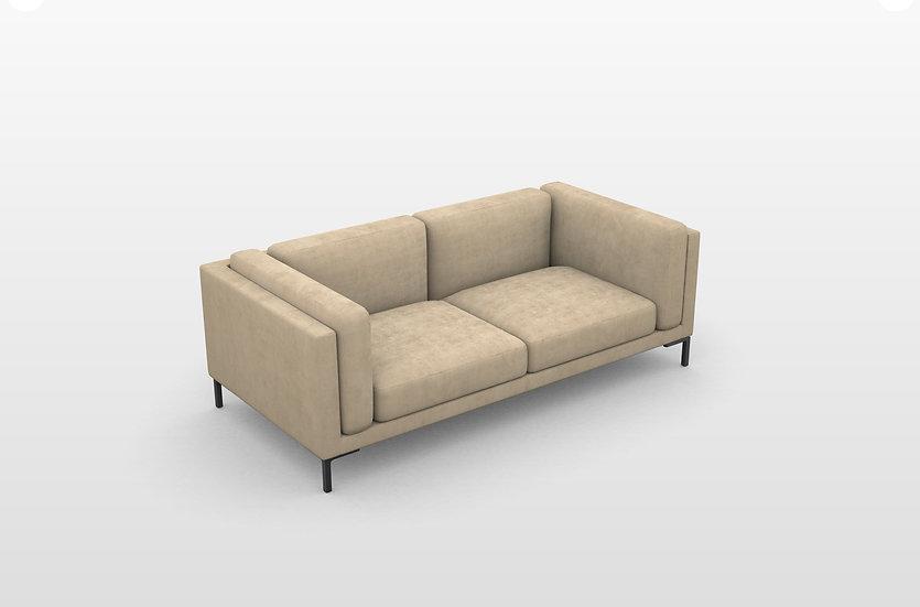 DUVIVIER CANAPES Albert petit  2.5-Sitzer Sofa